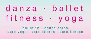 estudio de danza, ballefit, aeroyoga, ballet para adultos
